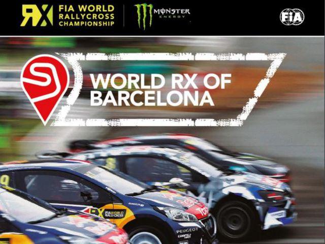 Hétvégén Barcelonában elindul az RX VB