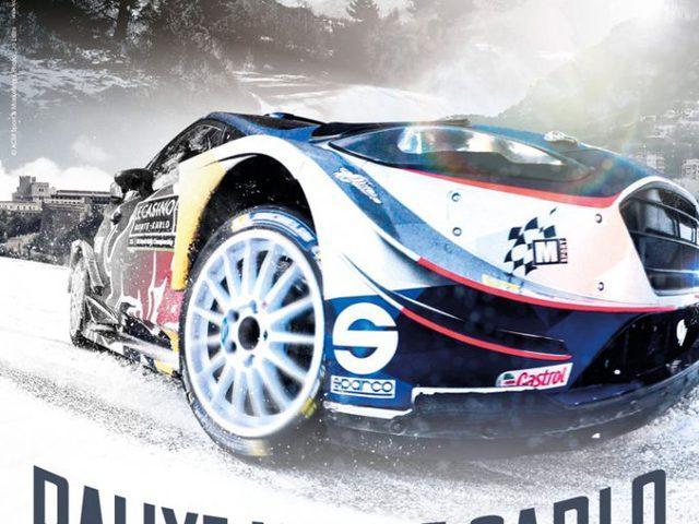Ma kezdődik a 86. Monte Carlo rally