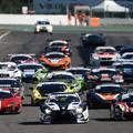 International GT Open a Hungaroringen