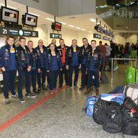 Útnak indult a magyar Dakar csapat