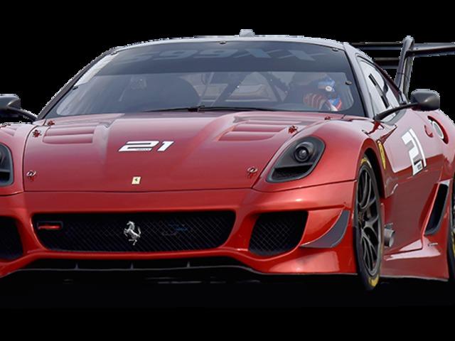 Most hétvégén Ferrari Challenge a Hungaroringen