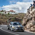 Botka Rally Team 42. Rally Islas Canarias 2018