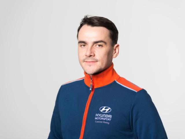 Michelisz Norbert a Hyundaihoz igazolt