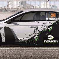 Újabb magyar versenyző a TCR Europe sorozatban