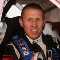 McRae a rallycross VB-n