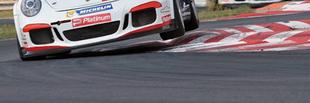 Hétvégén rajtol az autós gyorsasági bajnokság
