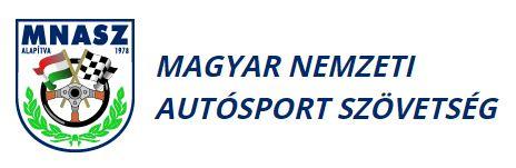 Az MNASZ hazai és nemzetközi autóverseny naptára