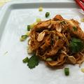 Bbc Food Pad Thai