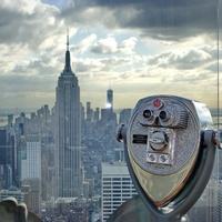 Melyik felhőkarcolóról fotózzuk New Yorkot?