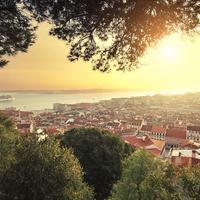 Ezek Lisszabon legjobb kilátóhelyei