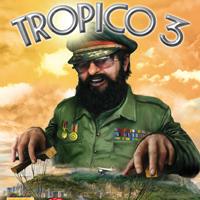 Kritika: Tropico 3