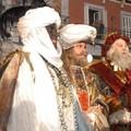 Vízkereszt ünnepén, avagy Cabalgata de los Reyes Magos