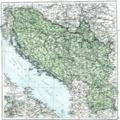 Dalmácia története VIII. rész: Jugoszláviában, és a jelen