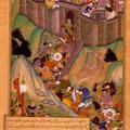 Az asszaszinok - I. rész Az eredet