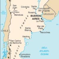 Chile és Argentína: Két eltérő fejlődési út I. rész