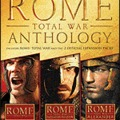 Kritika: Rome Total War Anthology