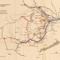 Az 1809-es magyarországi hadjárat 1.rész