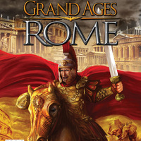 Kritika: Grand ages Rome