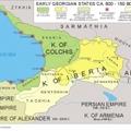 Egzotikus királyságok: Lazika