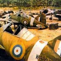 A japán Blitzkrieg - A kezdet