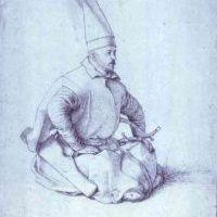A janicsár hadtest az oszmán hadseregben