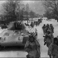 A moszkvai csata (1941) - a 75. évforduló [22.]