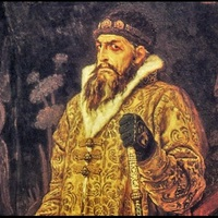 Rettegett Iván, az első orosz cár [30.]