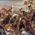 A várnai csata és I. Ulászló királyunk halála [10.]