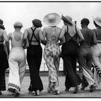 Amikor a nők is elkezdtek nadrágot viselni