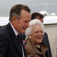 A first lady, aki eljátszotta az alázatos feleség szerepét