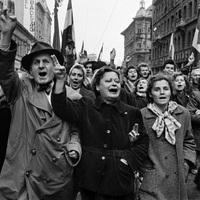 Ilyen volt nőnek lenni 1956-ban