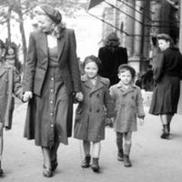 Nőnek lenni az 50-es években – a nőideál