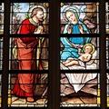 Az egyházat évszázadokig nem érdekelte Jézus születése