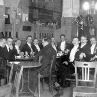 Zsidó társas élet a két világháború közötti Pesten