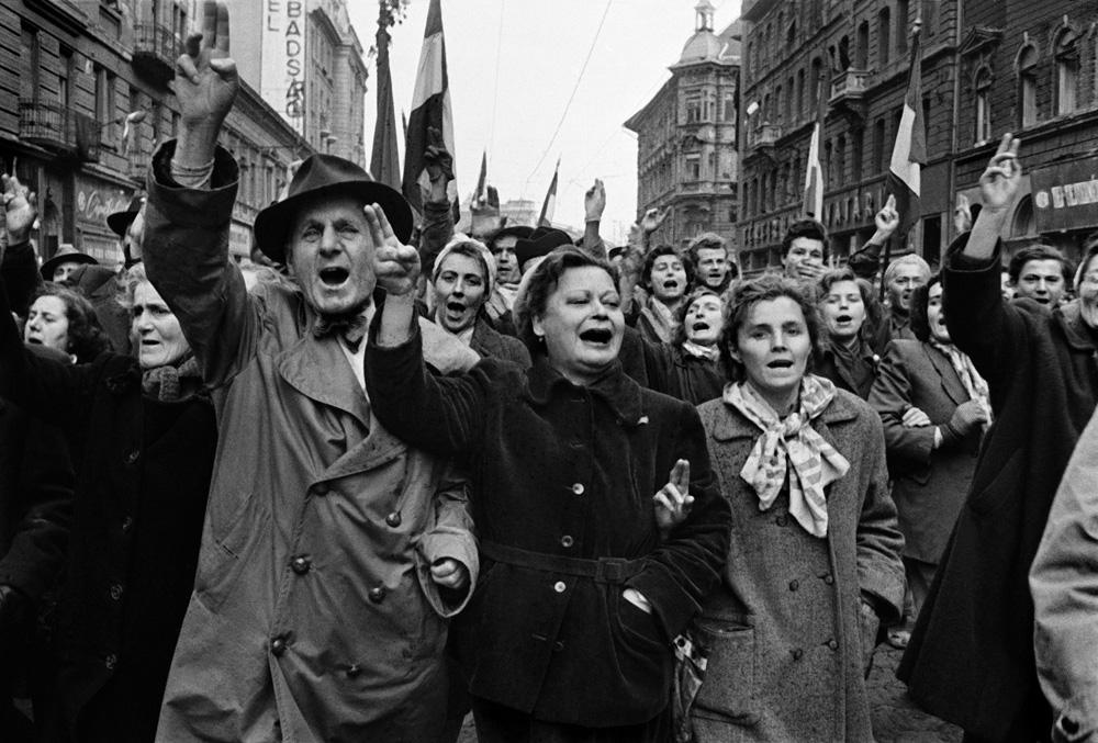 Ilyen volt nőnek lenni 1956-ban: a közelgő ünnep margójára