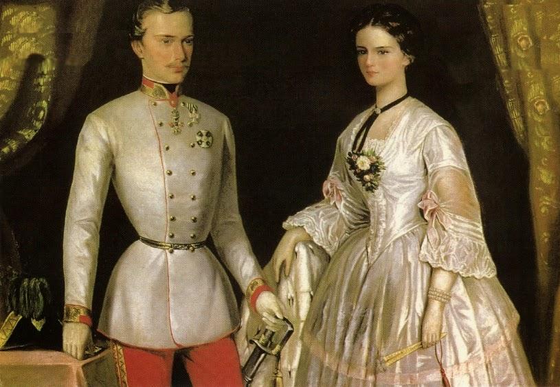 Sissi és Ferenc József nászéjszakája - És még 3 dolog, amit nem tudtál a királynéről