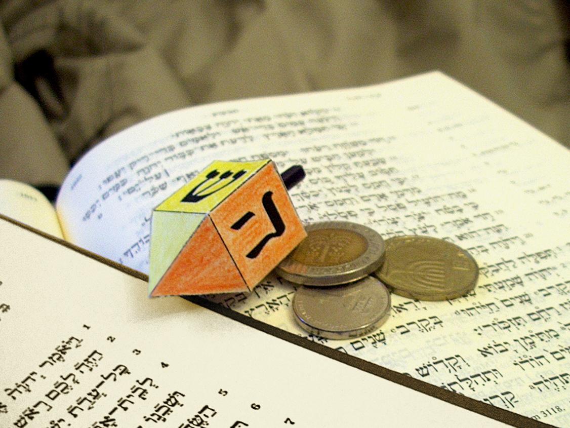 Mit ünnepelnek a zsidók akkor, amikor a keresztények a Messiást várják?