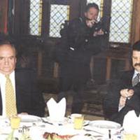 184. Kövér és Torgyán vitája 1991-ből