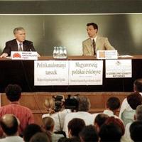 194. Mit tenne a Fidesz?