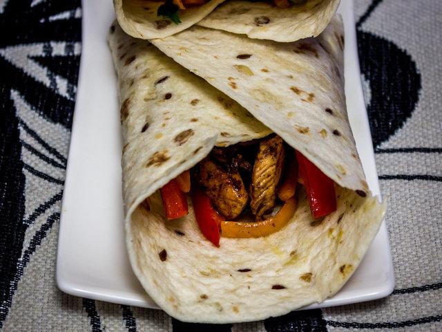 Kedvenc isztambuli street food: Dürüm!