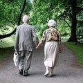 A nagyszülők dolga