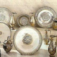 Tanácsok a házi ezüst tisztításához