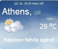 Törökország időjárása