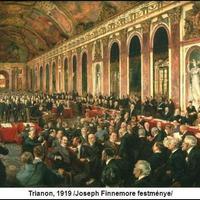 96 éve írták alá a trianoni békeszerződést [71.]