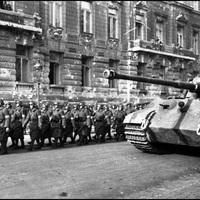 73 éve szállta meg hazánkat a hitleri Németország [94.]