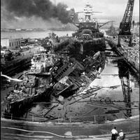 Pearl Harbor katasztrófája - 1941 december 7. [43.]