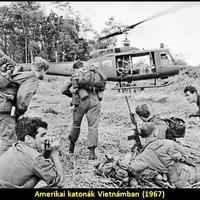 Érdekességek a vietnámi háborúról [53.]