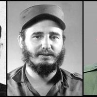 90 éve született Fidel Castro [84.]