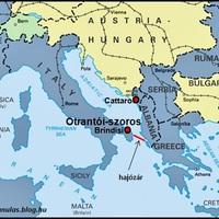 100 éve volt az Otrantói csata, Horthy győzelme az Adrián [95.]