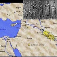 Az ősi sumérok és akkádok története [86.]